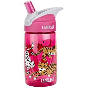 CamelBak eddy LTD Vattenflaska 400ml pink